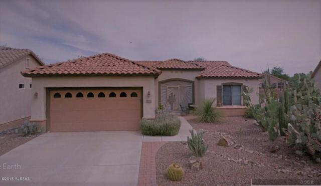 9330 N Sunflower Blossom Place, Tucson, AZ 85743 (#21825651) :: eXp Realty