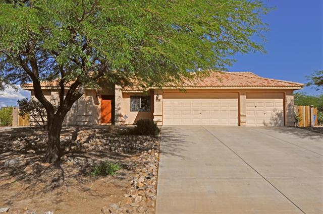 6549 S Star Diamond Place, Tucson, AZ 85757 (#21825658) :: eXp Realty