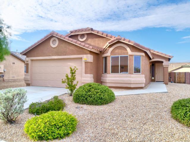 12997 E Buchman Canyon Drive, Vail, AZ 85641 (#21825669) :: RJ Homes Team