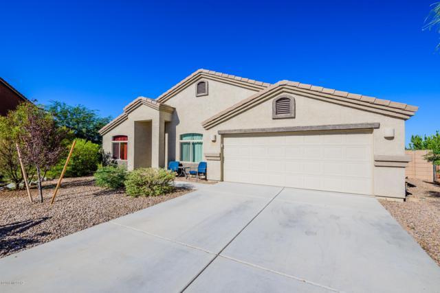 610 S Charles L Mckay Place, Vail, AZ 85641 (#21825671) :: RJ Homes Team
