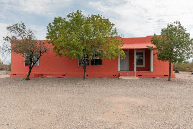 11130 N Waite Road, Marana, AZ 85653 (#21825673) :: RJ Homes Team