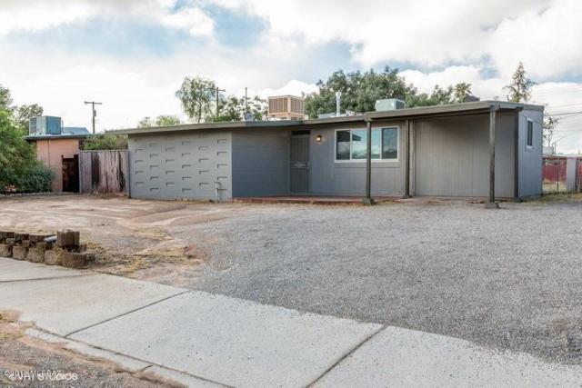 4014 E 26Th Street, Tucson, AZ 85711 (#21825680) :: Luxury Group - Realty Executives Tucson Elite