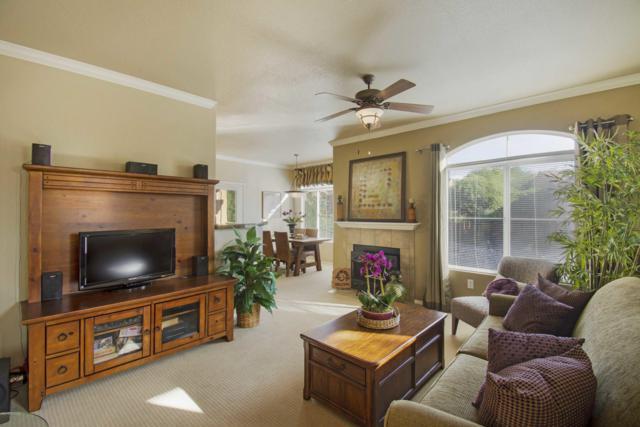 7050 E Sunrise Dr #19205, Tucson, AZ 85750 (#21825691) :: Luxury Group - Realty Executives Tucson Elite