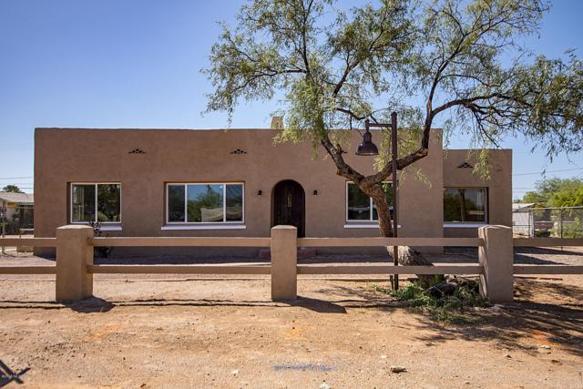 109 W President Street, Tucson, AZ 85714 (#21825692) :: RJ Homes Team