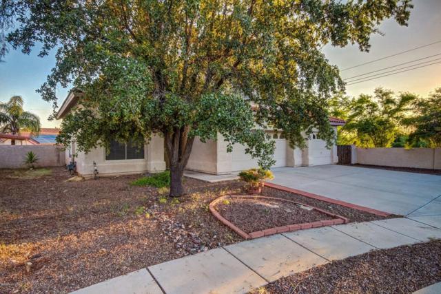 1397 W Valley Ridge Place, Oro Valley, AZ 85737 (#21825694) :: Luxury Group - Realty Executives Tucson Elite