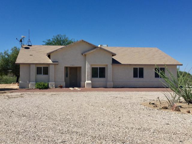 1161 N Reta Drive, Vail, AZ 85641 (#21825695) :: RJ Homes Team