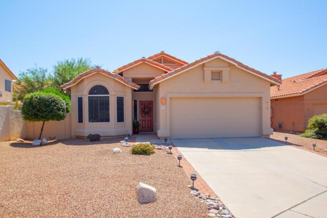 7798 E Castle Valley Way, Tucson, AZ 85750 (#21825698) :: Luxury Group - Realty Executives Tucson Elite