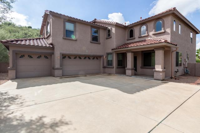 7758 E Black Crest Place, Tucson, AZ 85750 (#21825714) :: Luxury Group - Realty Executives Tucson Elite