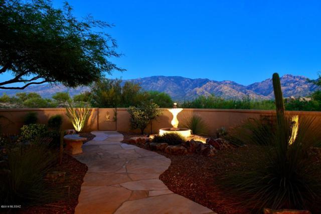 13786 N Placita Del Cerro Lindo, Oro Valley, AZ 85755 (#21825715) :: Luxury Group - Realty Executives Tucson Elite