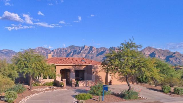 12072 N Portico Place, Oro Valley, AZ 85755 (#21825719) :: RJ Homes Team