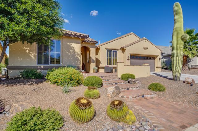 782 N Alexis Loop, Green Valley, AZ 85614 (#21825728) :: Luxury Group - Realty Executives Tucson Elite