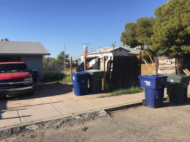 419 E Seneca Street, Tucson, AZ 85705 (#21825729) :: Gateway Partners at Realty Executives Tucson Elite