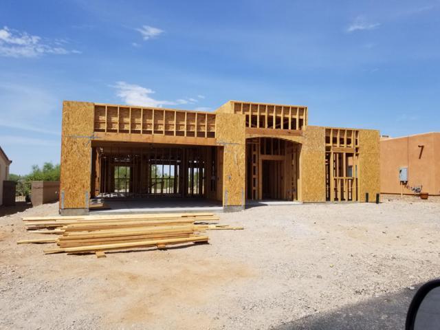 2220 Triangle X Lane, Tucson, AZ 85713 (#21825733) :: Luxury Group - Realty Executives Tucson Elite