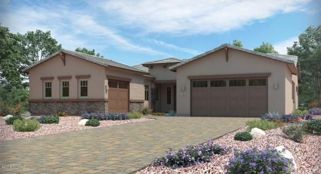 12827 N Morgan Ranch Road, Oro Valley, AZ 85755 (#21825736) :: Luxury Group - Realty Executives Tucson Elite