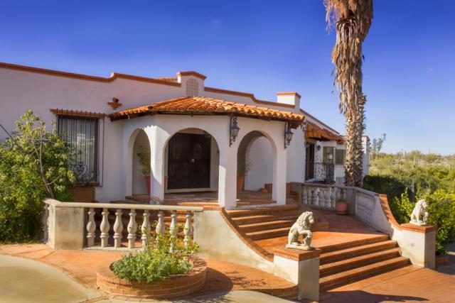 7415 N Christie Drive, Tucson, AZ 85718 (#21825746) :: Luxury Group - Realty Executives Tucson Elite
