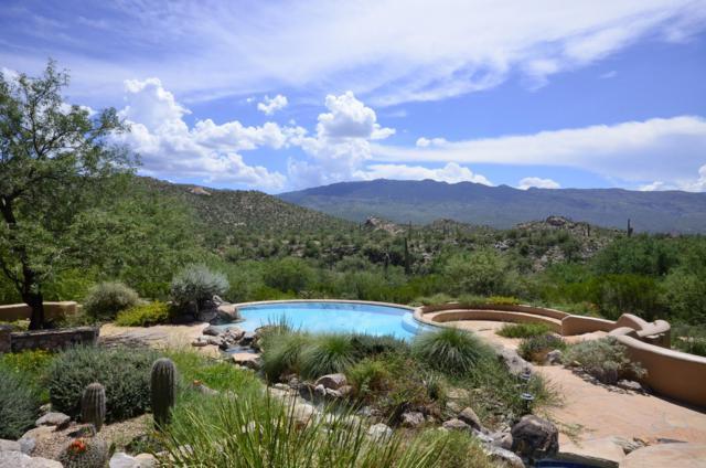 2600 N Camino Cascabel, Tucson, AZ 85749 (#21825750) :: Luxury Group - Realty Executives Tucson Elite