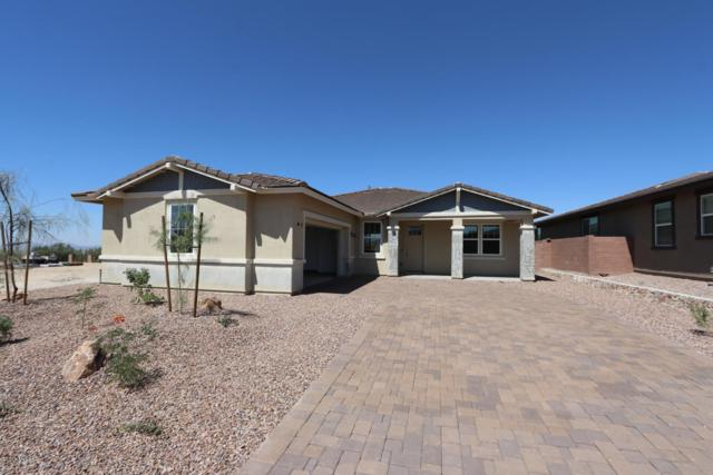 14145 N Golden Barrel Pass, Marana, AZ 85658 (#21825751) :: Luxury Group - Realty Executives Tucson Elite