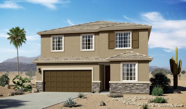 7712 W Long Boat Drive, Tucson, AZ 85757 (#21825759) :: Long Realty Company