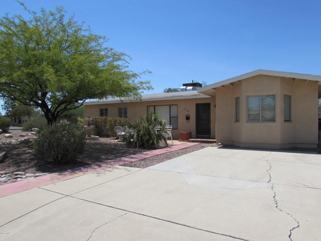 2558 E Hampton Street, Tucson, AZ 85716 (#21825763) :: Long Realty - The Vallee Gold Team