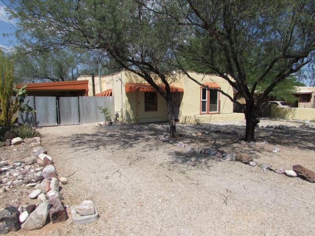2923 E Edison Street, Tucson, AZ 85716 (#21825764) :: Long Realty - The Vallee Gold Team