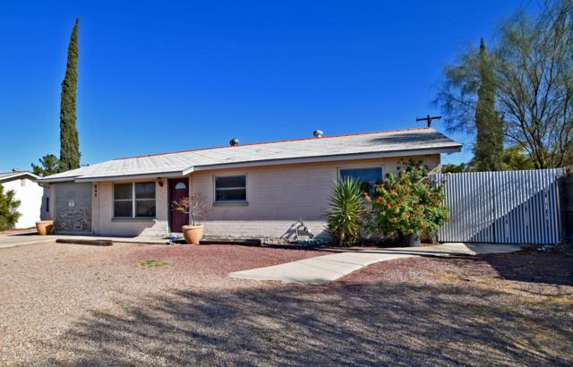 845 S Craycroft Road, Tucson, AZ 85711 (#21825788) :: Gateway Partners at Realty Executives Tucson Elite