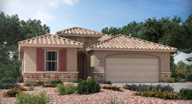 10799 E Franklin Drive E, Vail, AZ 85641 (#21825795) :: Luxury Group - Realty Executives Tucson Elite