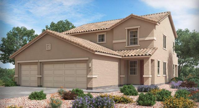 10807 E Franklin Way E, Vail, AZ 85641 (#21825797) :: Luxury Group - Realty Executives Tucson Elite