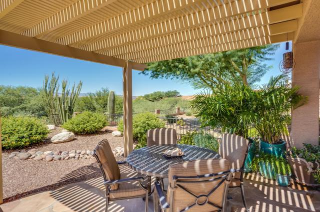 937 N Gulch Drive, Green Valley, AZ 85614 (#21825818) :: Luxury Group - Realty Executives Tucson Elite