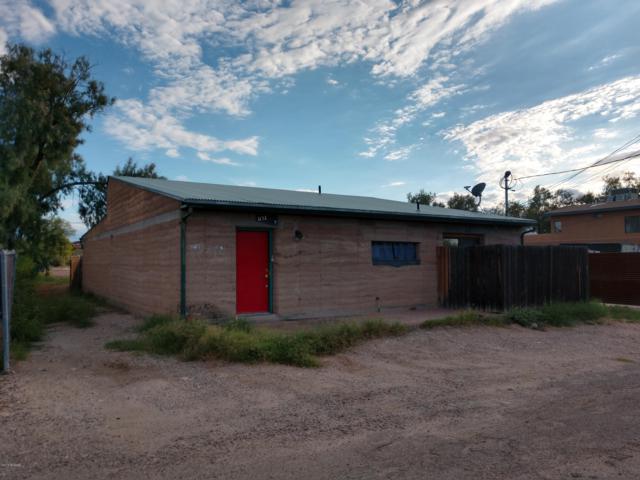 1137 E Elm Street, Tucson, AZ 85719 (#21825822) :: The Josh Berkley Team