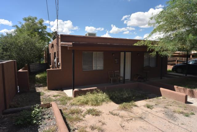 3634 S 8Th Avenue, Tucson, AZ 85713 (#21825826) :: The Local Real Estate Group | Realty Executives