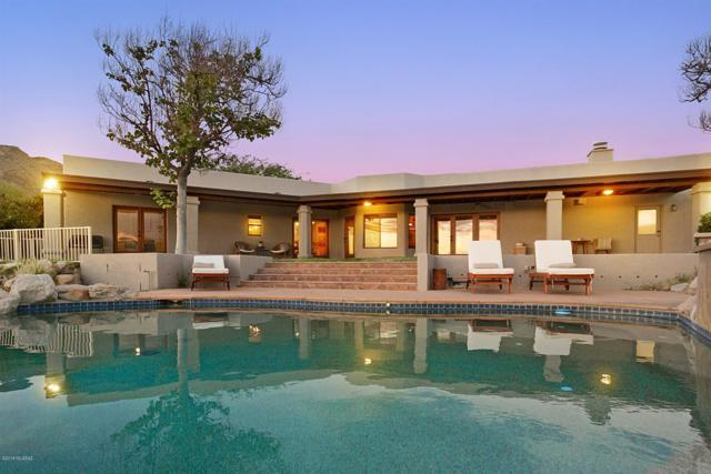 6235 N Jochums Drive, Tucson, AZ 85718 (#21825831) :: Luxury Group - Realty Executives Tucson Elite