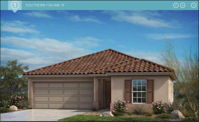 8926 N Hardy Preserve Loop, Tucson, AZ 85742 (#21825832) :: Luxury Group - Realty Executives Tucson Elite