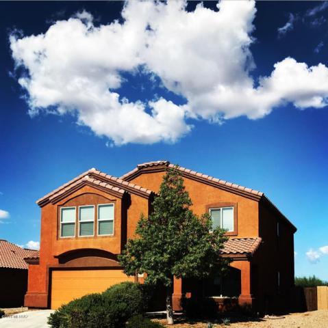 6943 S Valley Stream Drive, Tucson, AZ 85757 (#21825835) :: The Josh Berkley Team