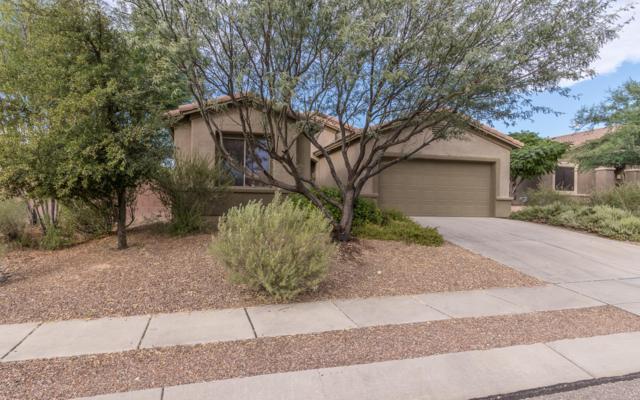 13865 E Camino Costa Teguise, Vail, AZ 85641 (#21825843) :: Luxury Group - Realty Executives Tucson Elite