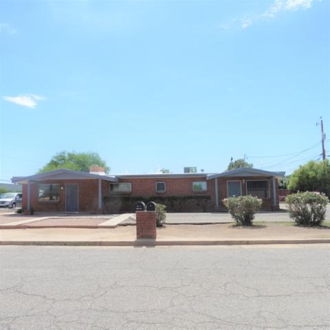 3875 N 1St Avenue, Tucson, AZ 85719 (#21825844) :: Gateway Partners at Realty Executives Tucson Elite