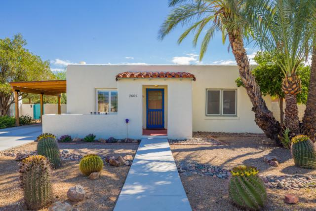 2606 E Lee Street, Tucson, AZ 85716 (#21825865) :: Long Realty - The Vallee Gold Team
