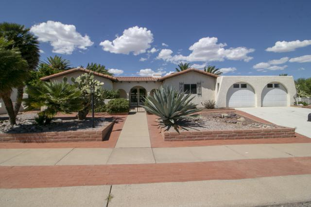 232 W Calle Mccleary, Green Valley, AZ 85614 (#21825872) :: eXp Realty