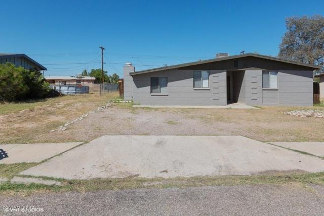 2032 S Farwell Avenue, Tucson, AZ 85711 (#21825876) :: eXp Realty