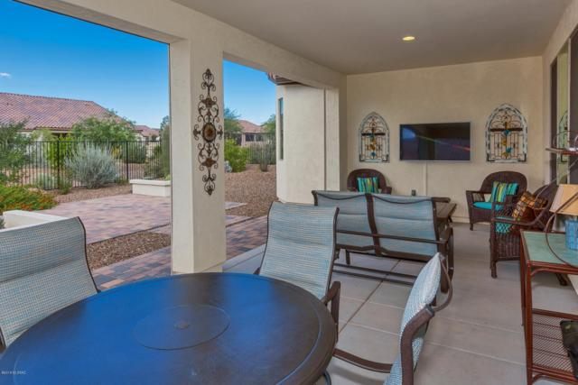 61236 E Arbor Basin Road, Oracle, AZ 85623 (#21825892) :: Gateway Partners at Realty Executives Tucson Elite