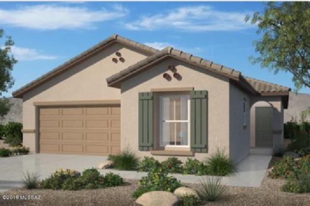 8578 W Magpie Place, Tucson, AZ 85757 (#21825909) :: RJ Homes Team