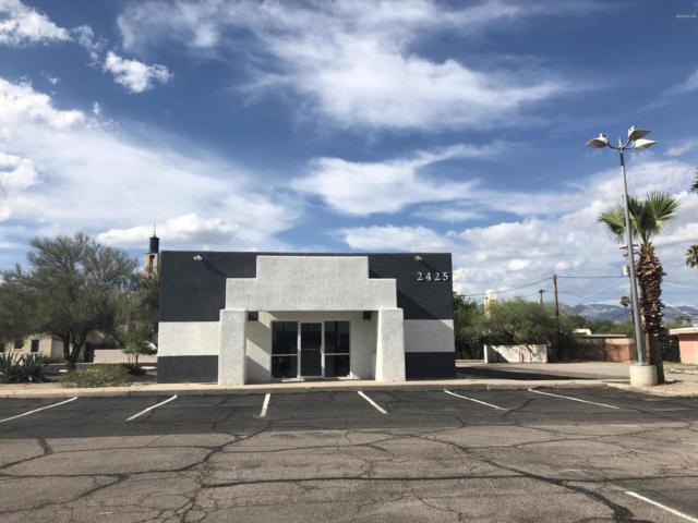 2425 E Broadway Boulevard, Tucson, AZ 85719 (#21825927) :: Gateway Partners at Realty Executives Tucson Elite