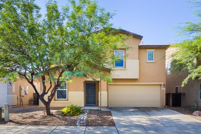 2173 W Morning Jewel Place, Tucson, AZ 85742 (#21825937) :: The Josh Berkley Team