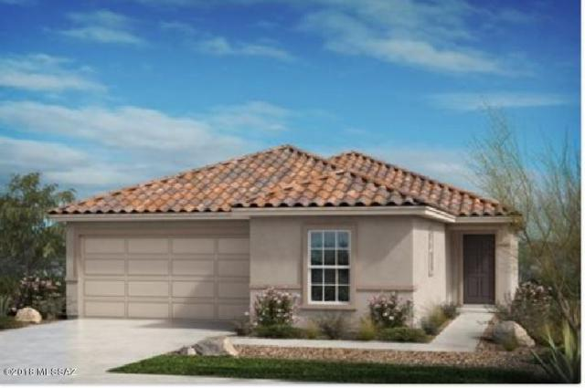 8594 W Magpie Place, Tucson, AZ 85757 (#21825989) :: RJ Homes Team