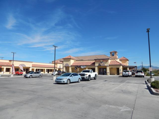800 W Shell Drive, Nogales, AZ 85621 (#21825994) :: Gateway Partners at Realty Executives Tucson Elite