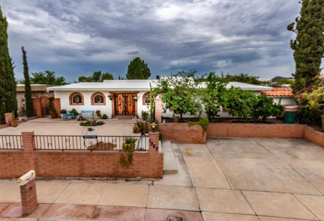 1967 W Romany Road, Tucson, AZ 85713 (#21826033) :: The Josh Berkley Team
