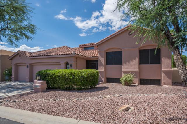10841 N La Quinta Drive, Tucson, AZ 85737 (#21826038) :: Keller Williams