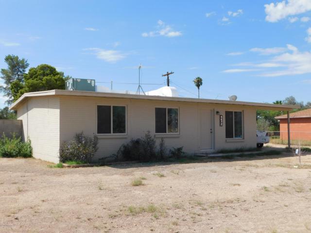 5672 E Calle Silvosa, Tucson, AZ 85711 (#21826045) :: Long Realty Company