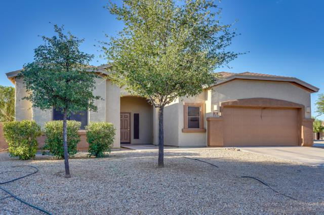 6780 S Via Diego De Rivera, Tucson, AZ 85757 (#21826114) :: RJ Homes Team
