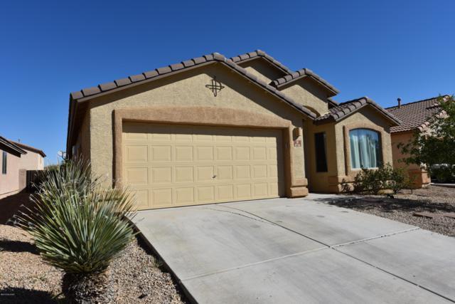 6726 W Haven Brook Way, Tucson, AZ 85757 (#21826122) :: Long Realty Company