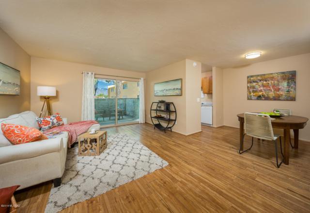 818 S Langley Avenue #103, Tucson, AZ 85710 (#21826132) :: Gateway Partners at Realty Executives Tucson Elite